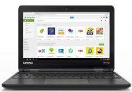 "80YS001MLM Laptop Lenovo Chromebook N23 Pantalla 11.6"" Intel Celeron N3060 1.6 GHz 4GB 32GB Google Chrome"