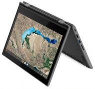 "81MB000FPD Chromebook Lenovo 300e 2da Gen 11.6"" Intel Celeron N4000 4GB 32GB Google Chrome"