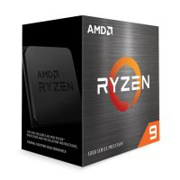100-100000061WOF Procesador AMD Ryzen 9 5900X 3.7GHz 12 Núcleos Socket AM4 64MB Caché 105W