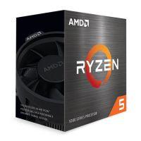 100-100000065BOX Procesador AMD Ryzen 5 5600X 3.7 GHz 6 Núcleos Socket AM4 32MB Caché 65W