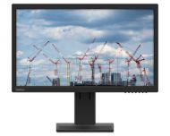 "62ABMAR4LA Monitor Lenovo ThinkVision E22-20 21.5"" 1920x1080 HDMI VGA DisplayPort"