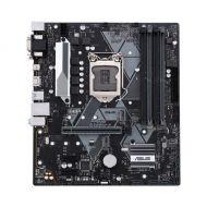 90MB10N0-M0EAY0 Tarjeta Madre ASUS Prime B365M-A Socket 1151 4 x DDR4 2133/2400/2666MHz HDMI DVI-D VGA USB 2.0 USB 3.0 Micro ATX