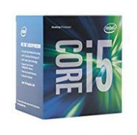 BX80677I57400 Procesador Intel Core i5-7400 3 GHz 4 Núcleos Socket 1151 6MB Caché 65W