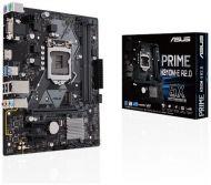 Prime H310M-E R2.0 Tarjeta Madre Asus Prime H310M-E R2.0 LGA 1151 2xDDR4 2133/2400/2666MHz PCIe VGA HDMI M.2 USB 2.0/3.1 Micro ATX