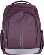 PC-083337 Mochila Perfect Choice 15 Para Laptop Nylon Morado