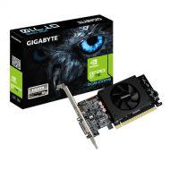 GV-N710D5-2GL Tarjeta de Vídeo Gigabyte 2 GB 64 Bit PCI Express 2.0 x8 DDR5 HDMI DVI