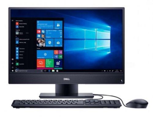 "All in One Dell Optiplex 5270 Pantalla 21.5""  FMXR1  Intel Core i5-9500 8GB 500GB Windows 10 Pro"
