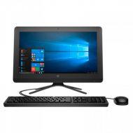5DZ67LT HP All in One 205 G3 E2-9000 Mem. 4GB HDD. 500 4Core