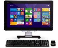 "AIO 215 All In One Lanix 45394 - Pantalla 21.5"" - Intel Pentium G3260 - Mem. 4GB - D.D 500GB - Windows 10 Home"