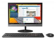 """All in One Lenovo Con Pantalla 19.5"""" V130-20IGM 10RX000DLS Intel Celeron J4005 4GB 1TB DVD Win 10 Pro"""