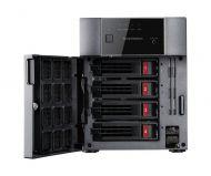 TS3410DN0402 Unidad de Almacenamiento NAS Buffalo TeraStation 3410DN 4 Bahías DDR3 1GB USB