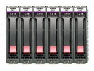 """Disco Duro HPE R0P85A 2.5"""" 7.2TB SAS 512n"""