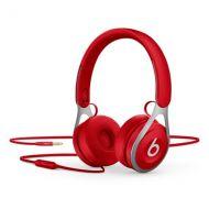 ML9C2BE/A Diadema Apple Beats EP - Interfaz 3.5 mm - Micrófono - Control de Volumen - Rojo
