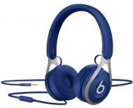 ML9D2BE/A Beats by Dr. Dre - Auriculares Apple - Mini Jack de 3.5mm - Supra-aural  - Estéreo - Color Azul