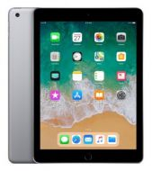 MR7F2LL/A Apple iPad Pantalla 9.7 A10 32GB Wi-Fi iOS 12 Gris Espacial