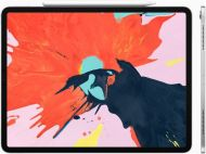 """Apple iPad Pro Pantalla 11"""" A12X Bionic 64GB MTXP2LZ/A Wi-Fi iOS 12 Gris Plata"""