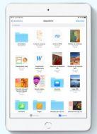 """iPad Mini 5 - Apple MUU52LZ/A - Pantalla 7.9"""" - Proc. A12 - Alm. 256GB - Wi-Fi IOS 12 - Color Plata"""