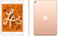 "MUU62LZ/A iPad mini 5  Pantalla 7.9""  Apple A12 Bionic Almacenamiento 256GB Cámara 7MP / 8MP Oro"