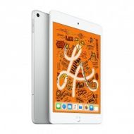 "MUX62LZ/A Apple iPad Mini 5 - Pantalla de 7.9"" - A12 Bionic - Alm. 64GB - Cámara 7MP/8MP - Wi-Fi Celular - iOS 12 - Plata"