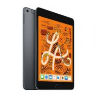 "iPad Mini 5 7.9"" A12 256GB MUXC2LZ/A Wi-Fi Celular IOS 12 Gris Espacial"