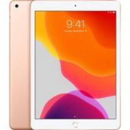 """Apple iPad Con Pantalla De 10.2"""" A10 Fusion 32GB MW762LL/A Cámara 8 MP Wi-Fi iPadOS Oro"""