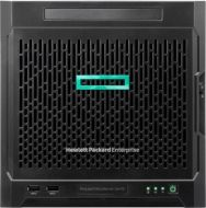 BDL P04923-S01 Servidor HPE ProLiant MicroServer Gen10 AMD Opteron X3421 8GB 1TB DVD-RW