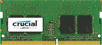 CT8G4SFS824A Memoria RAM Crucial DDR4 8GB 2400 MHz