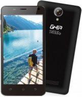 """Smartphone GHIA Sveglio Q1 5""""  A3504183  MT6580 1GB 8GB Sim Doble 3G Android 6"""
