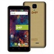 "Smartphone GHIA Q01A 5.0""  CEL-117  Quad Core 1GB 8GB Sim Dual 5/8MP Wi-Fi Bluetooth Android 7.0 Dorado"