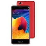 """Smartphone GHIA QS701 5""""  CEL-120  1GB 8GB Dual SIM 5/8MP Android 7.0 Rojo"""