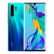 "Smartphone Huawei P30 6.1""  51093PWQ  Kirin 980 Octa-Core 6GB 128GB Cámaras 32MP/40MP 3,650mAh Android 9 Azul"
