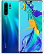"Smartphone Huawei P30 Pro 6.47"" Kirin 980 Octa-Core 8GB 256GB Cámaras 32MP/40MP 4,200mAh Android 9 Aurora"