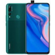 "Smartphone Huawei Y9 Prime 6.59""  51094XRQ / Y9 PRIME  Hisilicon Kirin 710F 4GB 64GB Cámaras 16MP/16MP 4,000mAh Android 9 Verde"