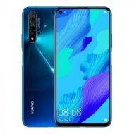 "Smartphone Huawei Nova 5T 6.26""  7502285317451  Kirin 980 Octa Core 8GB 128GB 32MP 48MP Android 9.0 Azul"