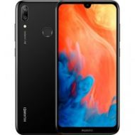 "Smartphone Huawei Y7 2019 6.26""  HUAWY72019-N  Octa-Core 3GB 32GB Cámaras 8MP/13MP 4000mAh Android 8.1 Negro"