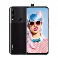 "Smartphone Huawei Y9 Prime 6.59""  51094XRN / Y9 PRIME  Hisilicon Kirin 710F 4GB 64GB Cámaras 16MP/16MP 4,000mAh Android 9 Negro"