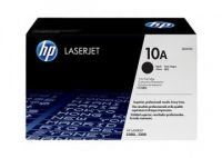 Cartucho de Tóner Q2610A HP 10A Negro para LaserJet 2300 6000 páginas