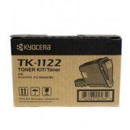 TK-1122 Tóner KYOCERA - Negro 1T02M70UX0