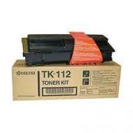 Tóner KYOCERA 02M10UX0 - Negro TK-1102