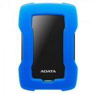 """AHD330-1TU31-CBL Disco Duro Externo ADATA AHD330 2.5"""" 1TB USB 3.0 Azul"""