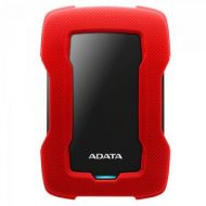 AHD330-2TU31-CRD Disco Duro Externo ADATA AHD330 2.52TB USB 3.0 Rojo