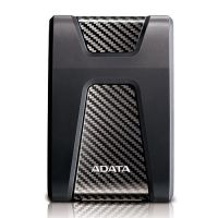 "AHD650-1TU31-CBK Disco Duro Externo ADATA HD650 2.5"" 1TB USB 3.1 Windows/Mac/Linux Negro"