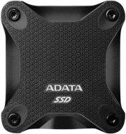 Unidad de Estado Sólido ADATA SD600Q ASD600Q-240GU31-CBK 240GB USB 3.1 Win/Mac/Linux Negro