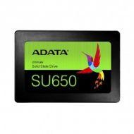 """Unidad de Estado Sólido ADATA ASU650SS-960GT-R SU650 2.5"""" 960GB SATA 3"""