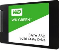 """Unidad de Estado Sólido Western Digital WDS120G2G0A WD Green 2.5"""" 120GB SATA 3"""