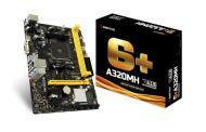 Tarjeta Madre Biostar Pro S-Am4 A320MH SATA 3  USB 3.1/HDMI/Micro-ATX