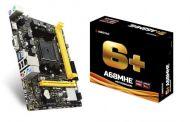 Tarjeta Madre Biostar A68MHE Socket FM2+ 2x DDR3 800 / 2600 MHz HDMI VGA USB 2.0 USB 3.1 Micro ATX