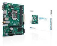 PRO H310M-R R2.0 WI-FI Tarjeta Madre ASUS Pro H310M-R R2.0 WI-FI Socket 1151 2x DDR4 2133/2666 MHz Wi-Fi HDMI VGA DisplayPort USB 2.0 USB 3.1 Micro-ATX