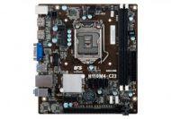 Tarjeta Madre ECS H110M4-C23 89-206-KT2100 S-1151 2 x DDR4 2400 MHz RJ45 VGA USB HDMI Micro ATX