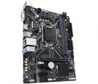 Tarjeta Madre Gigabyte H310M H 2.0 Socket 1151 2xDDR4 2666/2400/2133 MHz PCI-e PCI-e 3.0 VGA HDMI RJ-45 USB Micro-ATX